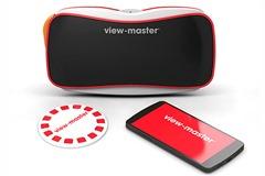 View-Master regresa, enfocado en la realidad virtual