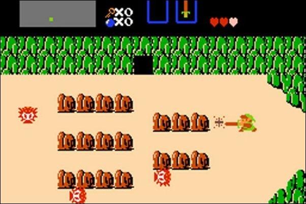 The Legend of Zelda cumple 29 años