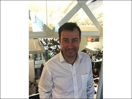 Ex ejecutivo de Apple se une a Wuaki.tv para reforzar su expansión europea