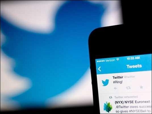 """Twitter suspenderá temporal o definitivamente las cuentas de quienes """"fomenten la violencia en la red"""""""