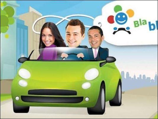 BlaBla Car, la app que comparte viajes a donde quieras, llega a México
