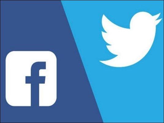 facebook-twitter-trabajo