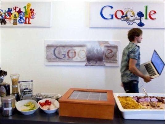 google-empleado