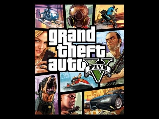 Grand Theft Auto V está ya disponible para PC en tiendas y en descarga digital.