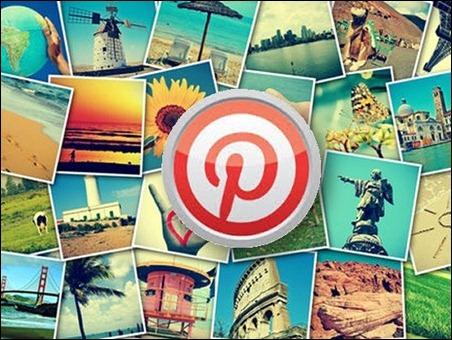 Pinterest cumple 5 años