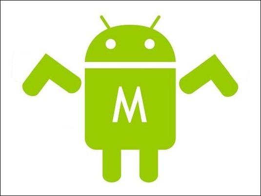 Google muestra por error datos de su nuevo sistema operativo: Android M