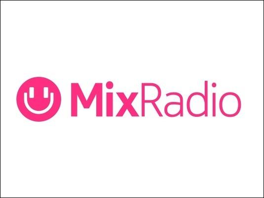 El servicio de música en streaming MixRadio llega a las plataformas Android e iOS