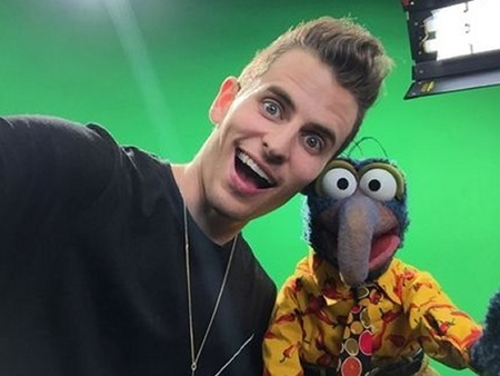 Los Muppets harán videos para YouTube
