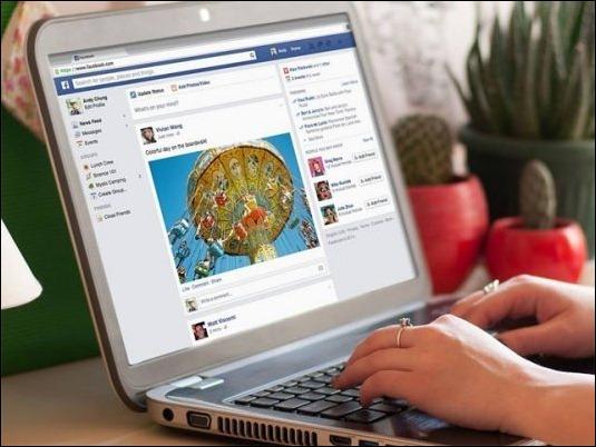 Los usuarios, y no los algoritmos, deciden qué contenidos vemos en Facebook