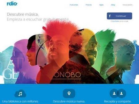 Sigue la guerra de la música online: Apple y Rdio preparan nuevas opciones