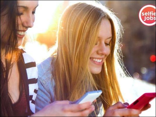 SelfieJobs, la aplicación estilo Tinder para buscar trabajo - Economiza