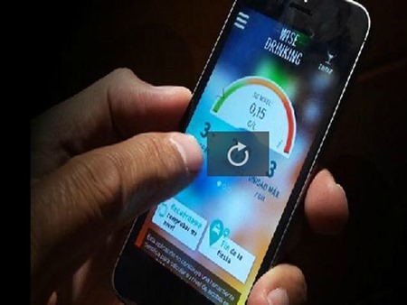 Wise Drinking: la aplicación que te ayuda a medir tu consumo de alcohol