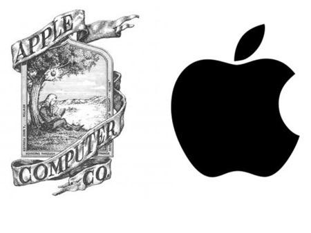 Conoce los primeros logos de los grandes de la tecnología e Internet