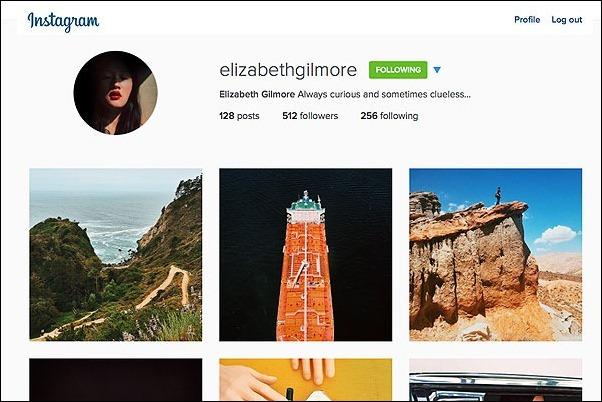 Instagram estrena nuevo diseño en su versión web