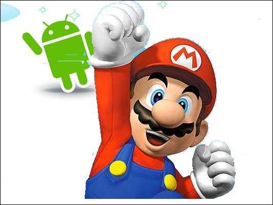 Nintendo desmiente que vaya a usar Android en su próxima consola de juegos