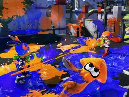 Invasión calamar: Splatoon de Nintendo supera el millón de unidades vendidas