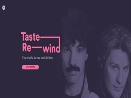 spotify-rewind
