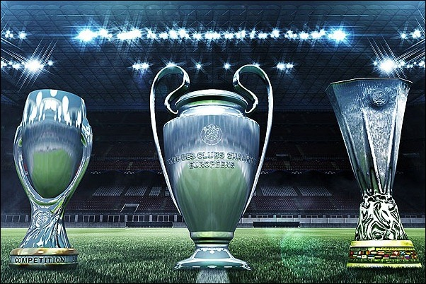 """""""PES"""" extiende exclusividad con la Champions League por tres años más"""