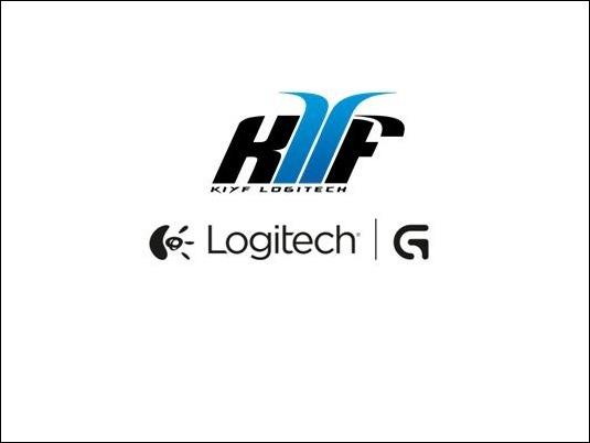 Logitech G España patrocinará el club KiyF eSports la próxima temporada