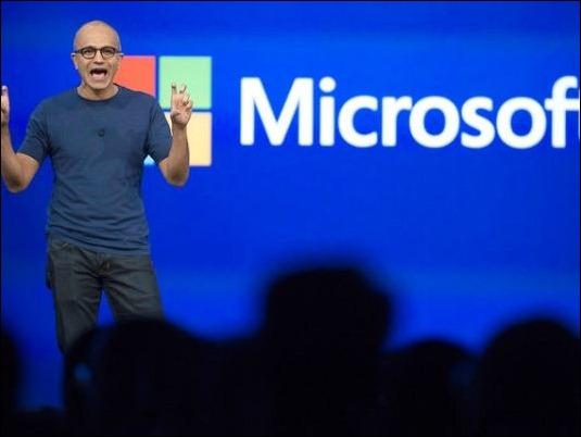 Microsoft vuelve a recortar 7800 puestos de trabajo