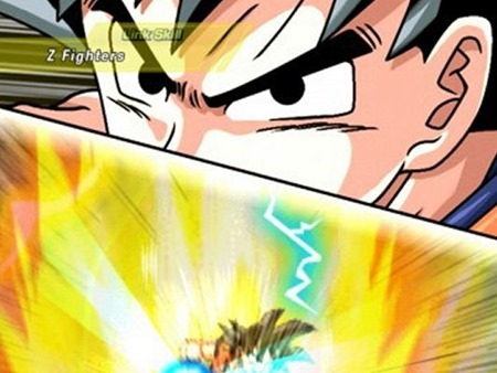 Dragon Ball Z llega a iOS y Android