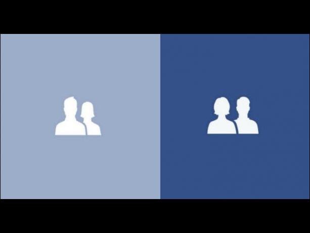 Facebook cambia la imagen para agregar amigos a la red social