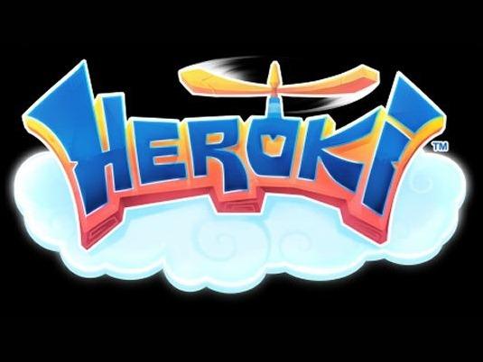 Sega te trae un nuevo héroe al que no le falta el aire: Heroki para iPhone, iPad y iPod touch