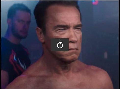 WWE 2K16 no tendrá a Hulk Hogan pero sí a Arnold Schwarzenegger