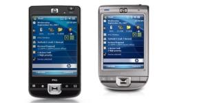 HP IPAQ 114 Classic Handheld: conectividad a tope con Wifi y Bluetooth