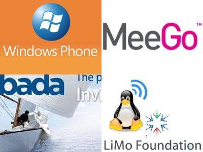 MWC 2010 día 1: Los sistemas operativos para Móviles dominan el primer día