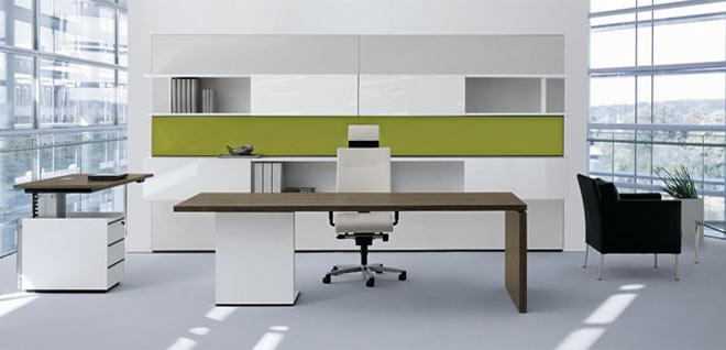 Mobiliario de oficina: Cada vez más importante