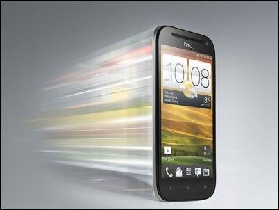 "HTC One SV… ""llega por Navidad"""