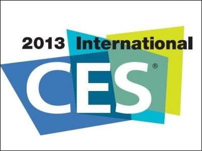 Arranca CES 2013