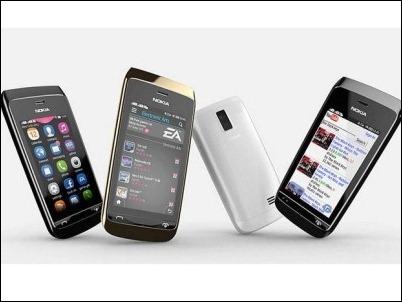 Nokia seguirá fabricando móviles baratos para defender su cuota de mercado