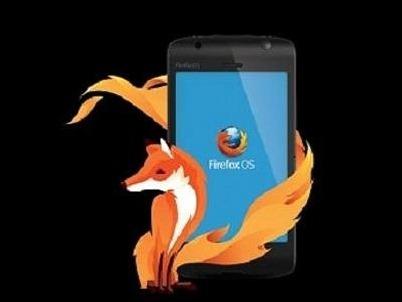#MWC14: Telefónica anuncia 5 nuevos móviles Firefox OS