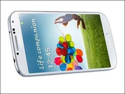 Orange financiará el Galaxy S4 en España: 59 euros iniciales y 25 euros al mes
