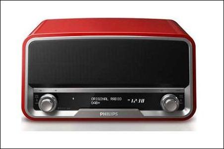 [IFA 2013] Philips amplia su familia Original Radio con un nuevo modelo con conexión Bluetooth