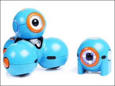Crean robots capaces de enseñar programación a niños
