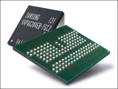 En el 2018 llegará una nueva generación de memorias para móviles 10 veces más rápidas que las actuales.