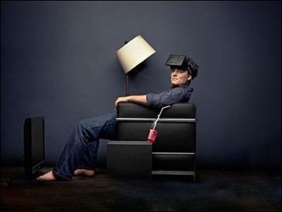 Ya hay fecha oficial: Oculus Rift llegará a comienzos de 2016