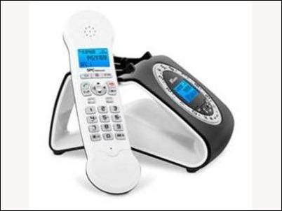 El teléfono más retro es de SPC
