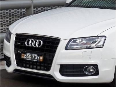 Audi anunciará en el CES el primer coche Android