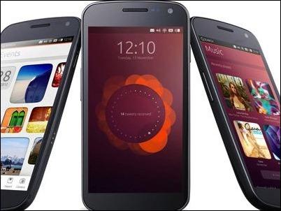 La española BQ pionera en lanzar móviles con Ubuntu Phone