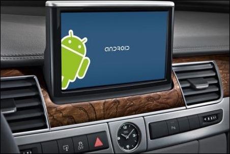 Audi, General Motors y Hyundai integrarán Android en sus coches