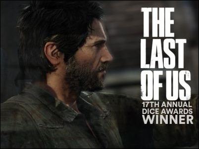 The Last of Us: el gran ganador de los Oscar de los videojuegos