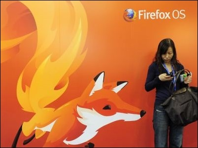 Vodafone podría sumarse a los más de 20 operadores que apoyan el ecosistema Firefox