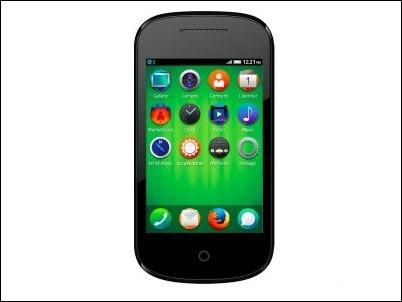 #MWC14: ZTE Open II, la segunda generación del primer móvil Firefox OS