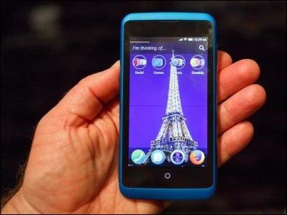 ZTE lanza su nuevo smarthphone Open C en exclusiva en eBay
