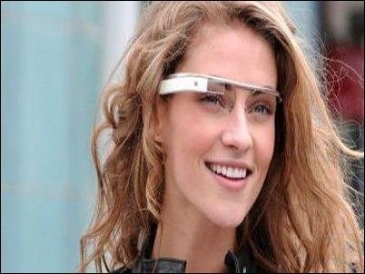 """Desmienten que Google ponga fin a las """"google glass"""""""