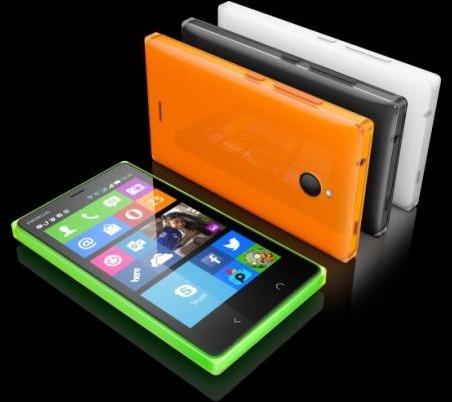 Microsoft quiere que los móviles Android puedan ejecutar Windows 10